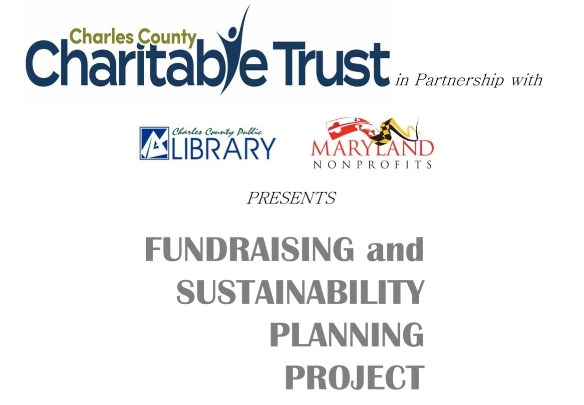 Charitable Trust Fundraising and Sustainability Project